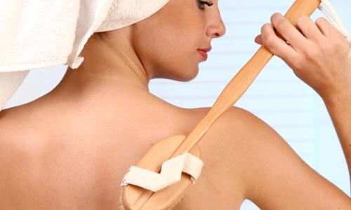 Cách ngăn ngừa mụn lưng hiệu quả