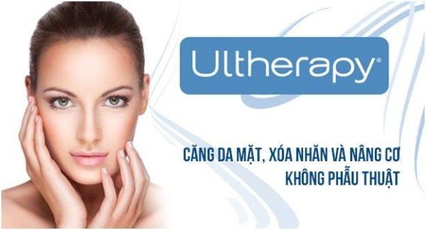 Công nghệ Hifu và Ultherapy có khác nhau điều gì không?
