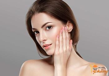 Trị sẹo rỗ bằng vitamin E