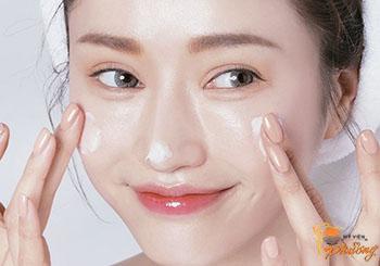 Chăm sóc da sau khi tẩy nốt ruồi bằng Laser