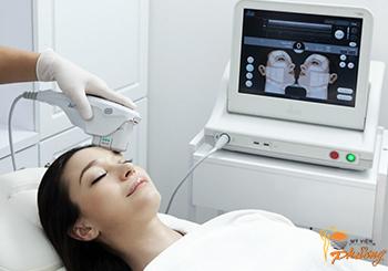 Công nghệ Ultherapy có tốt không