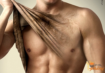 Địa chỉ triệt lông ngực nam uy tín TPHCM