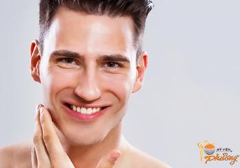 Thẩm mỹ viện chữa mặt rỗ ở nam giới uy tín nhất hiện nay