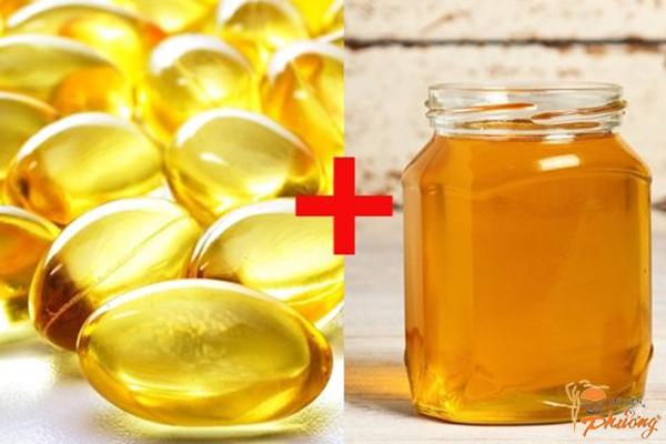 3 cách trị sẹo rỗ trên mặt với vitamin E
