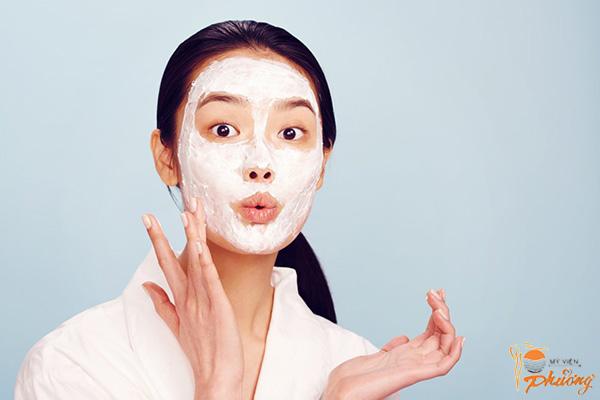Cách chăm sóc da mặt tại nhà khoa học