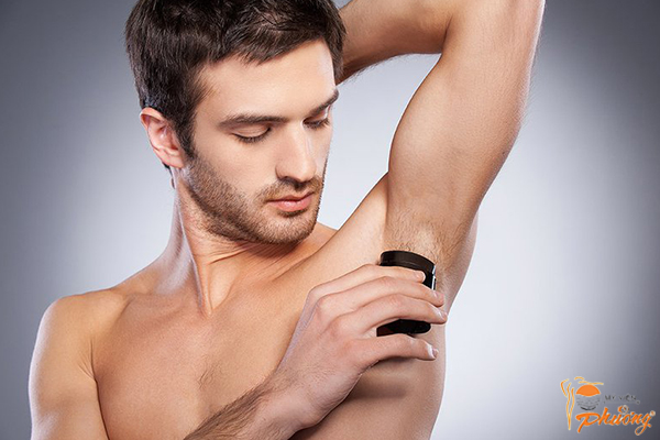 Chia sẻ cách triệt lông nam giới hiệu quả