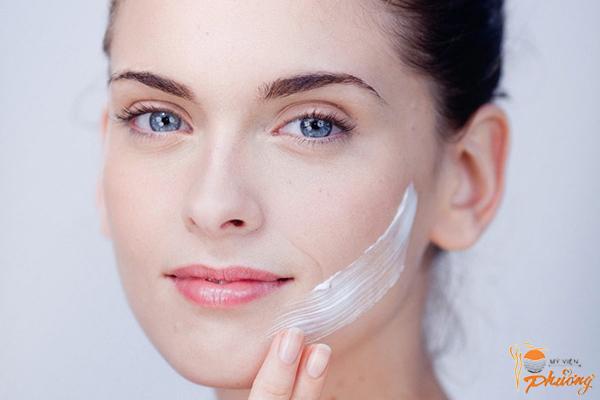 Mẹo chăm sóc da sau khi điều trị mụn