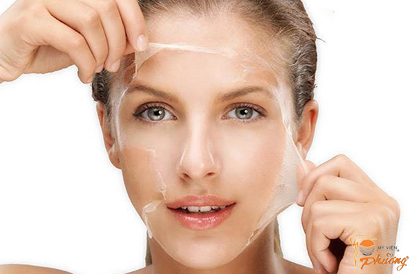 Rửa mặt bằng nước muối thường xuyên có trị được sẹo rỗ không