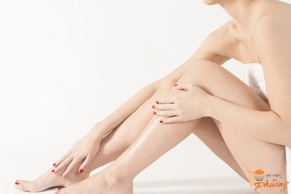 3 công nghệ Laser triệt lông chân hiệu quả hiện nay