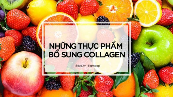 thuc pham bo sung collagen