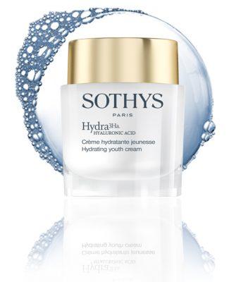 Kem dưỡng da  Sothys Hydra 3Ha Hydrating Comfort Youth Cream