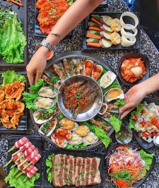 Nhóm thực phẩm cần kiêng sau phun môi Collagen