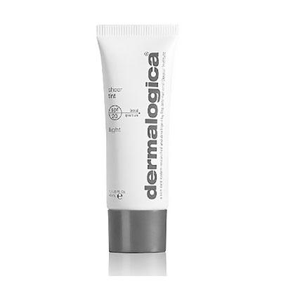 Kem chống nắng  Dermalogica Sheer Tint Moisture SPF20 40ml