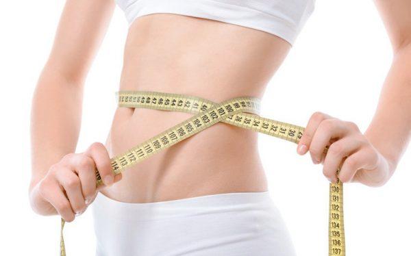 Tuyệt chiêu giảm mỡ bụng an toàn và hiệu quả