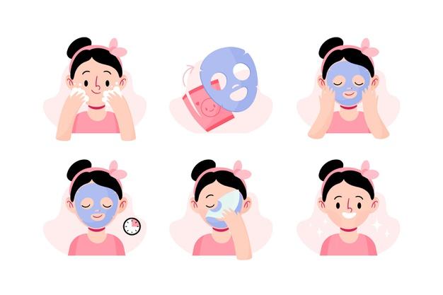 Chăm sóc da mụn đóng vai trò quan trọng trong việc ngừa mụn