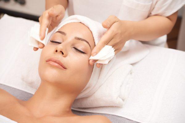 Chăm sóc da tại Mỹ Viện Phương