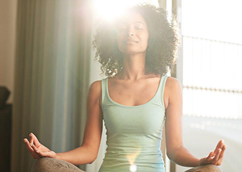 Điều chỉnh lối sinh hoạt giúp ngăn ngừa nám da