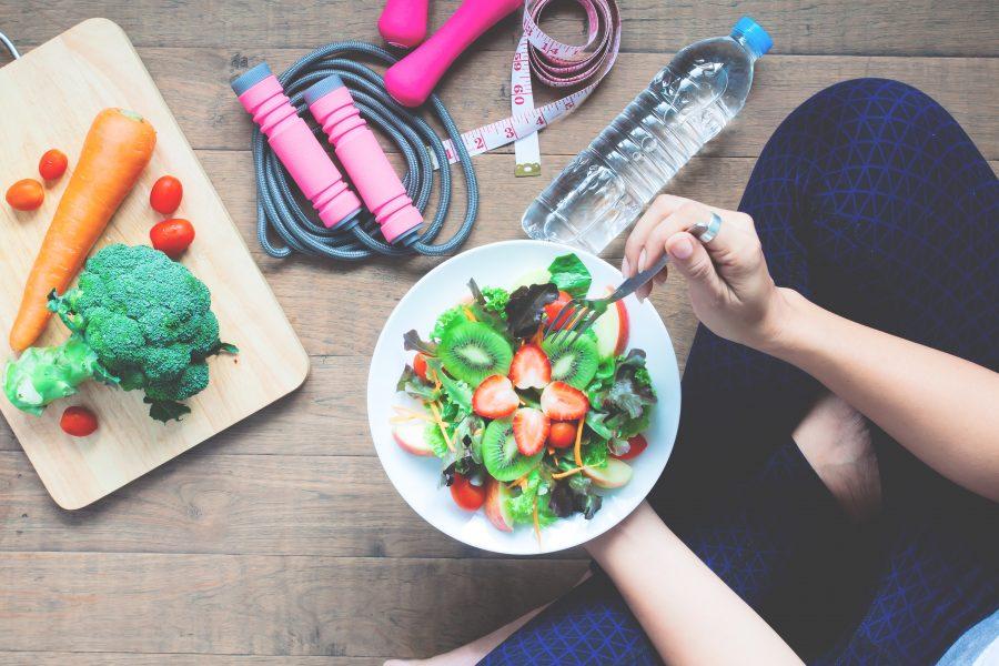 thực đơn ăn eat clean tips làm đẹp trong 7 ngày