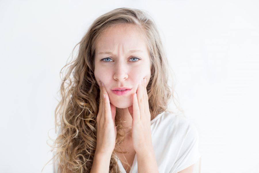 Càng lớn tuổi khả năng sản sinh collagen trong cơ thể càng giảm dần!