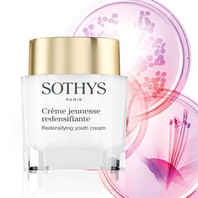 Kem dưỡng Sothys