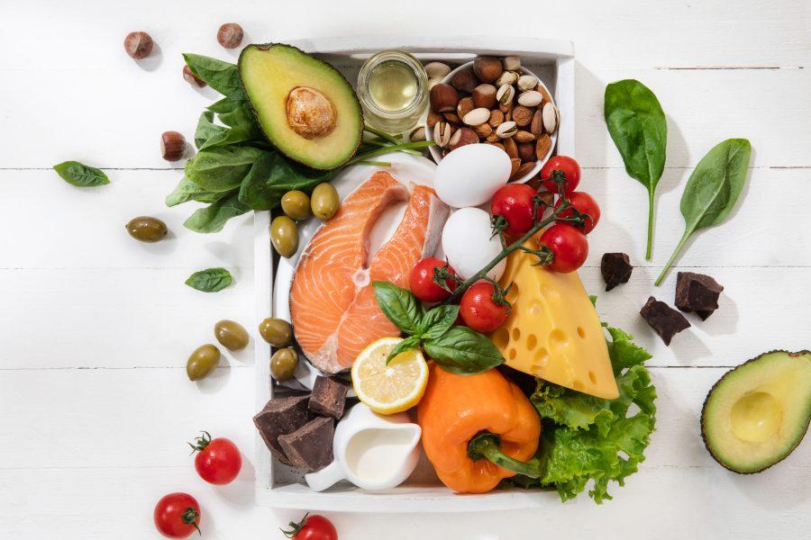 Chế độ dinh dưỡng đóng vai trò quan trọng trong điều trị nám da hiệu quả